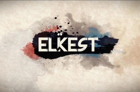 """ELKEST – """"Relearn"""""""