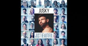 "Jusky - ""Just Beautiful"""
