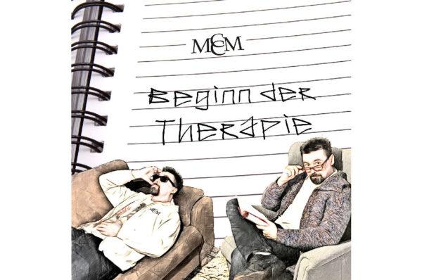 """MCCM – """"Beginn Der Therapie"""""""