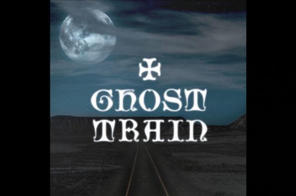 "Mark Henes – ""Ghost Train"""