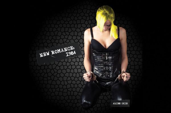 Alien Skin – New Romance: 1984