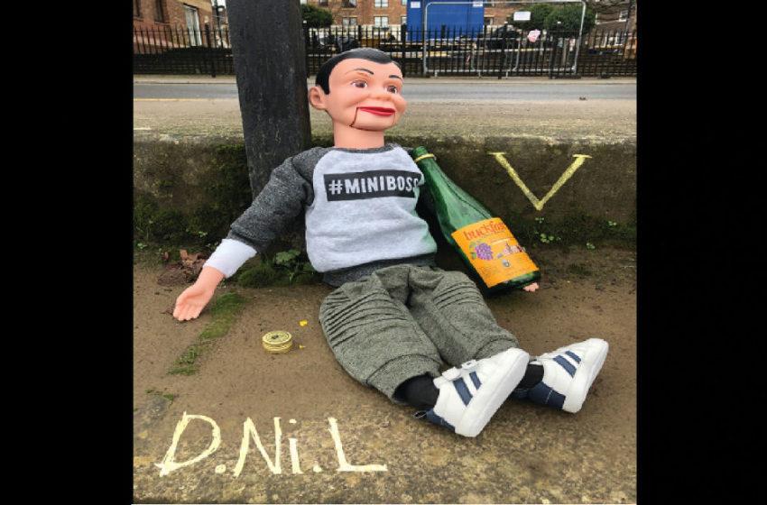 D.Ni.L – V