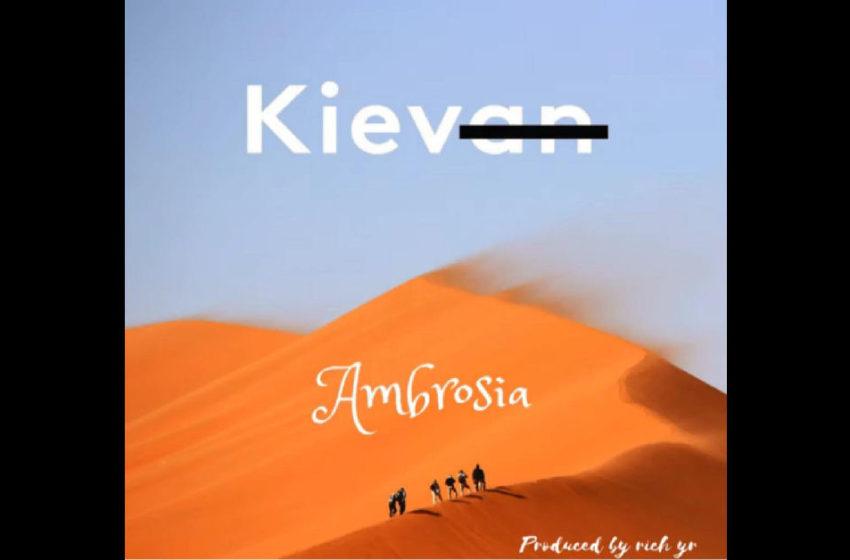 Kiev – Ambrosia