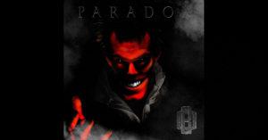 """Omar Bowing - """"Paradox"""""""