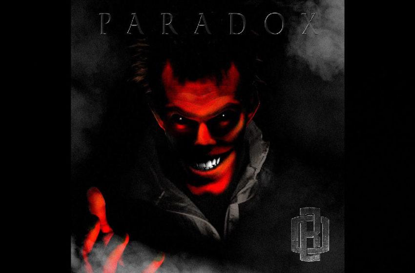 """Omar Bowing – """"Paradox"""""""