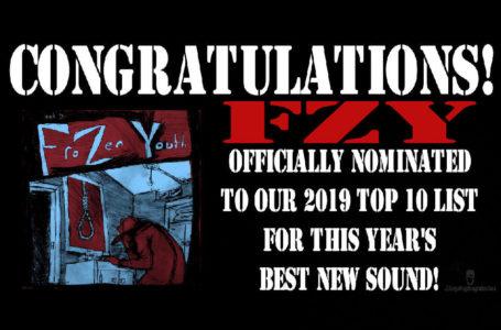 Best New Sound 2019 Nomination – Day 1: FZY
