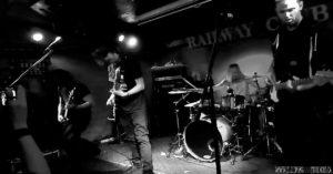 0215 - Fey (Live @ The Railway Club 2015)