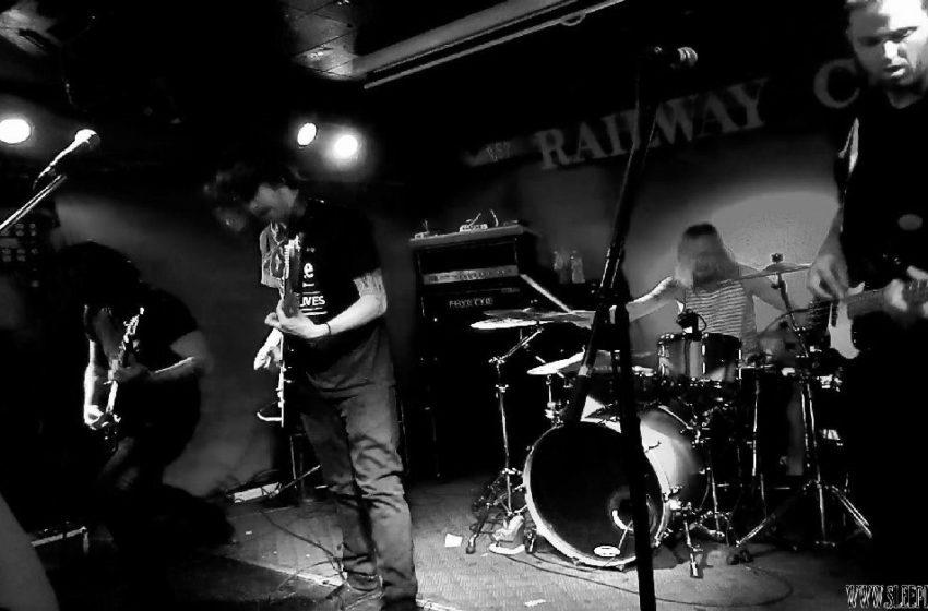 0215 – Fey (Live @ The Railway Club 2015)