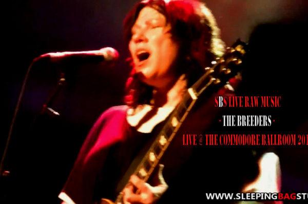 SBS Live This Week 122
