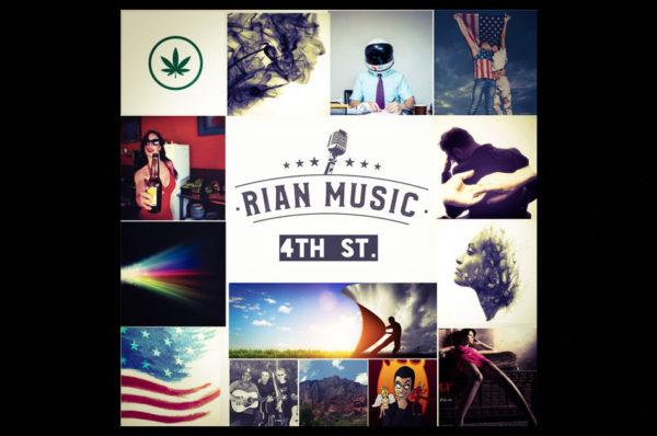 Rian Music – 4th St.