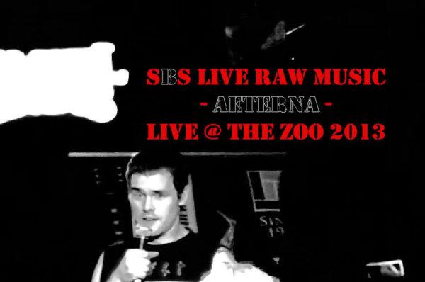 SBS Live This Week 123