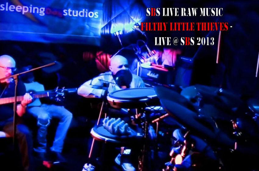 SBS Live This Week 124
