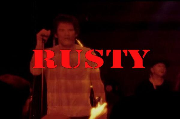 "SBS Separated 2020 Day 07/31: Rusty – ""Misogyny"""
