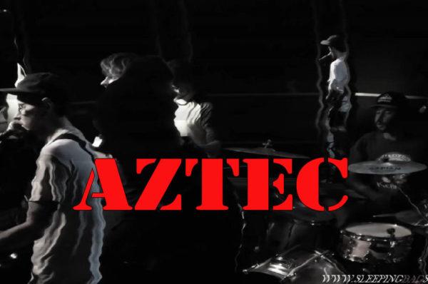 "SBS Separated 2020 Day 11/31: Aztec – ""Dark Space"""