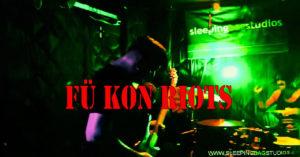 """SBS Separated 2020 Day 22/31: Fü Kon Riots - """"A Lotta Marijuana"""""""
