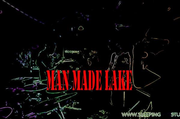 """SBS Separated 2020 Day 24/31: Man Made Lake – """"Lemon Cake"""""""