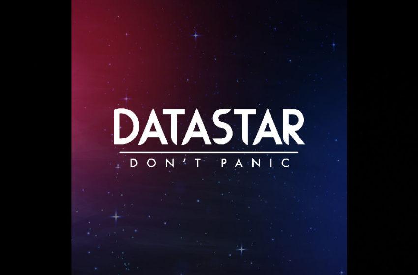 "Datastar – ""Don't Panic"""