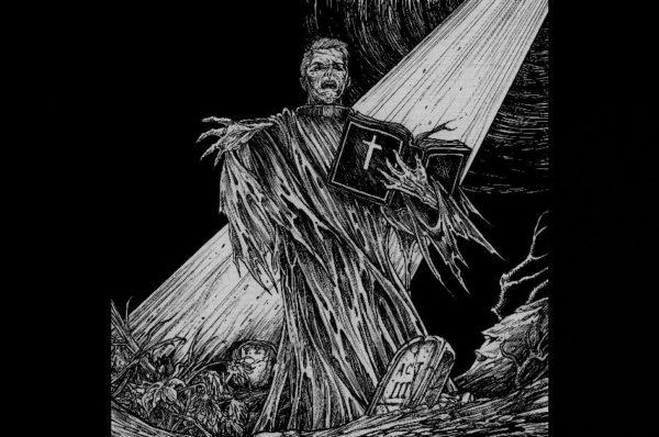 FZY – Act 3: The Preacher