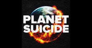 """JRS3 - """"Planet Suicide"""""""