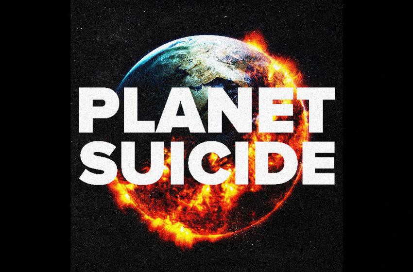 """JRS3 – """"Planet Suicide"""""""