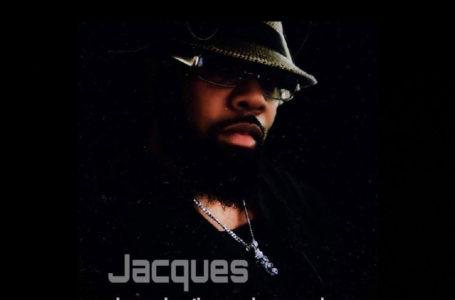 "Jacques – ""Love Isn't Good Enough"""