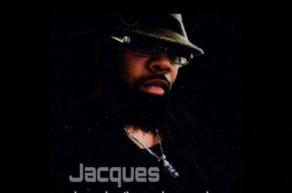"Jacques - ""Love Isn't Good Enough"""