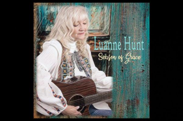 Luanne Hunt – Season Of Grace