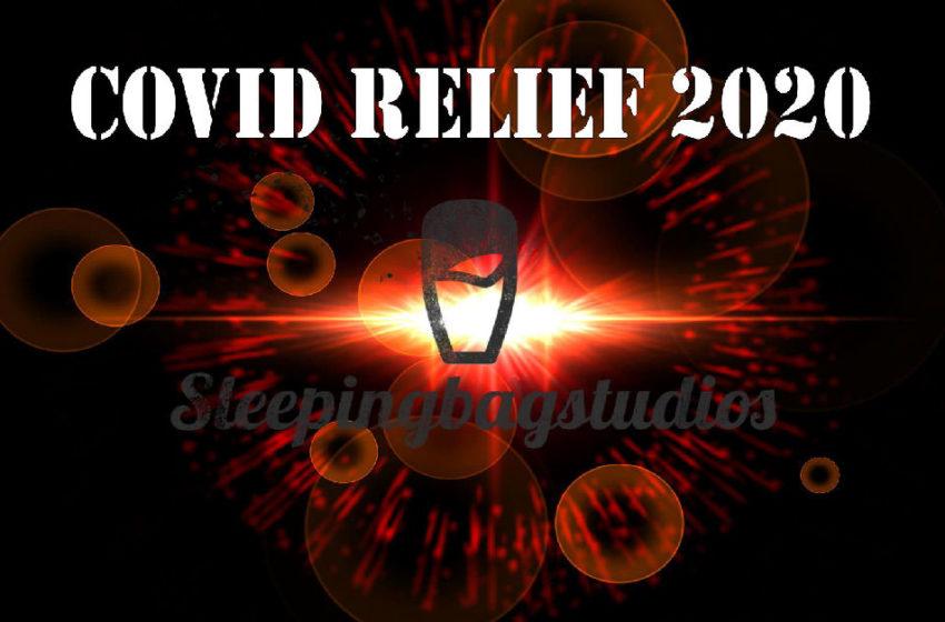 Covid Relief 2020 @ SBS!