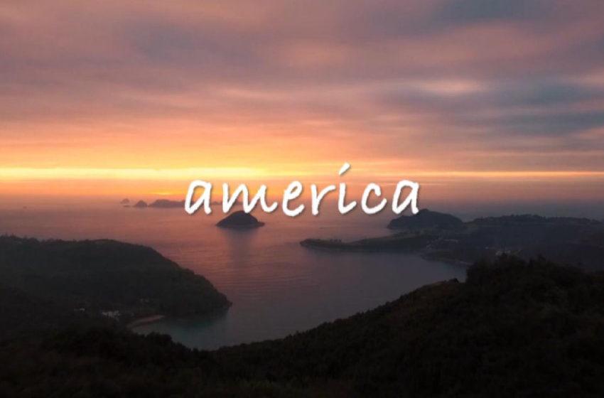 "Andreas S. Möhle – ""America"" Featuring Syauu"