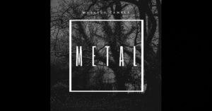 Marcelo Camela – Metal