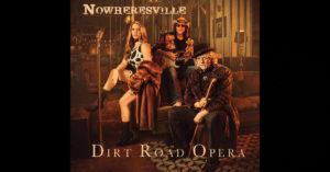 Barry, Rachel, & Jim of Dirt Road Opera