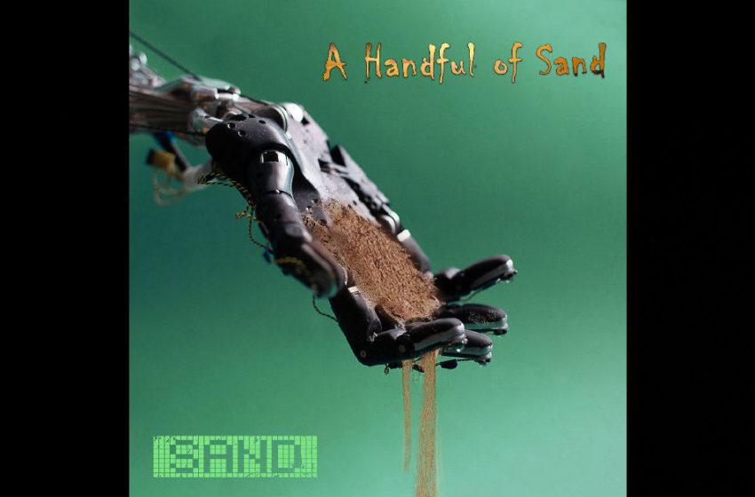 Sand – A Handful Of Sand