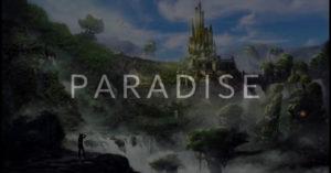 "Kacper Orzechowski & Diastrid - ""Paradise"""