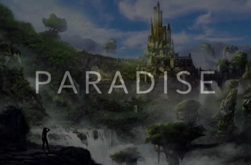 "Kacper Orzechowski & Diastrid – ""Paradise"""