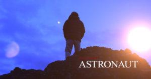 "Red Barnett - ""Astronaut"""
