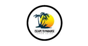 """Simon Kosta - """"Escape To Paradise"""""""