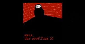 "The Prof.Fuzz 63 – ""Owls"""