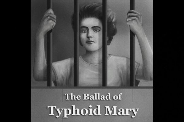"""Turfseer – """"The Ballad Of Typhoid Mary"""""""