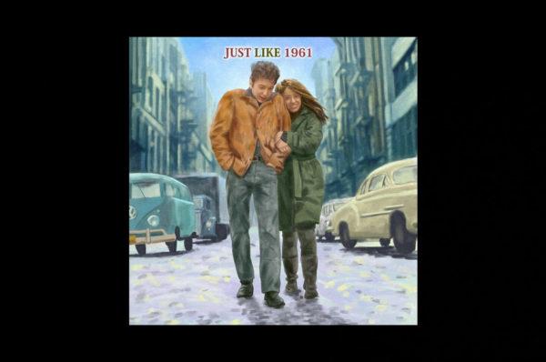 """Turfseer – """"Just Like 1961"""" Featuring Jon Statham"""