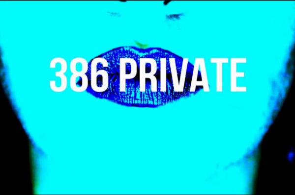 "386 Private – ""I'm Gymnasting"""
