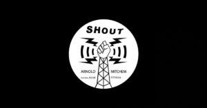 """Arnold Mitchem – """"Shout"""" Remix Featuring Jason Pittman"""