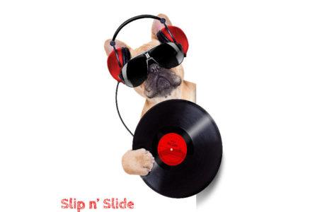 "DJ Crillo – ""Slip N' Slide"" Featuring Jocelyn Mathieu & OLC"
