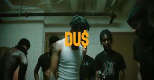 """DU$ - """"SUNDAY"""""""