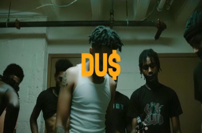 """DU$ – """"SUNDAY"""""""