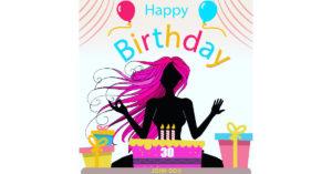 "John Doh - ""Happy Birthday"""