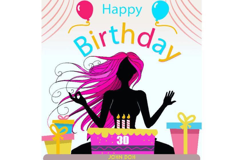 "John Doh – ""Happy Birthday"""