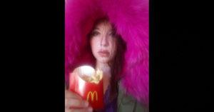 """Margarita Shamrakov - """"I Love Mukbang"""""""