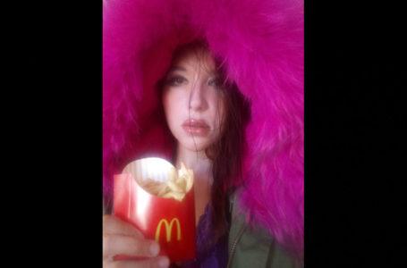 """Margarita Shamrakov – """"I Love Mukbang"""""""