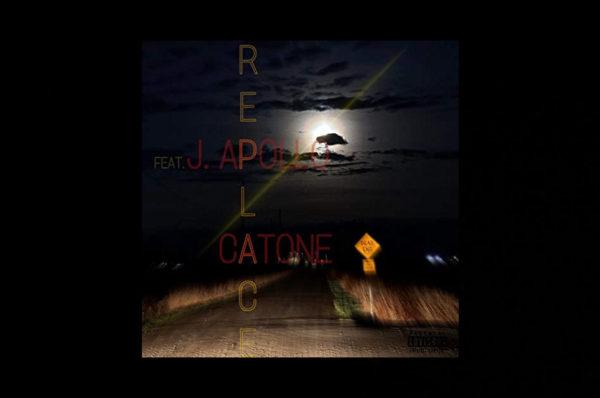 "Catone – ""Replace"" Featuring J. Apollo"
