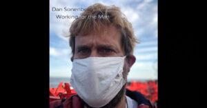 Dan Sonenberg – Working For The Man